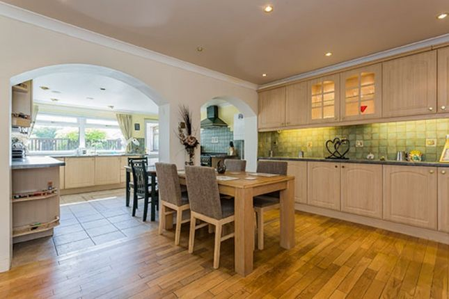 Thumbnail Semi-detached house for sale in Dee Place, East Kilbride, South Lanarkshire