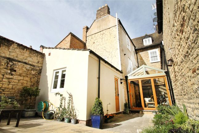 Thumbnail Detached house for sale in Broad Street, Stamford, Lincolnshire