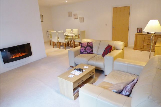 Thumbnail Flat to rent in Fairfield Court, Acomb, York