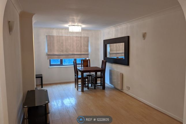 Thumbnail Flat to rent in Wicket Road, London