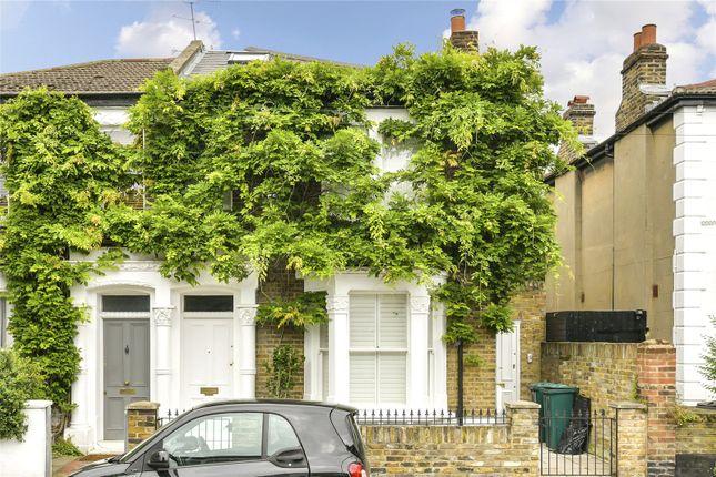 Thumbnail Semi-detached house for sale in Octavia Street, Battersea, London