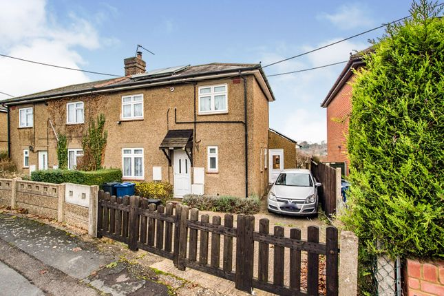 3 bed semi-detached house for sale in Overdale Road, Chesham HP5