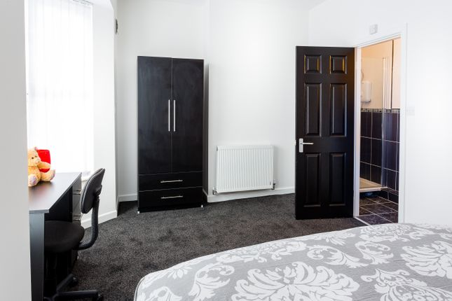 Thumbnail Room to rent in Stanley Street, Liverpool