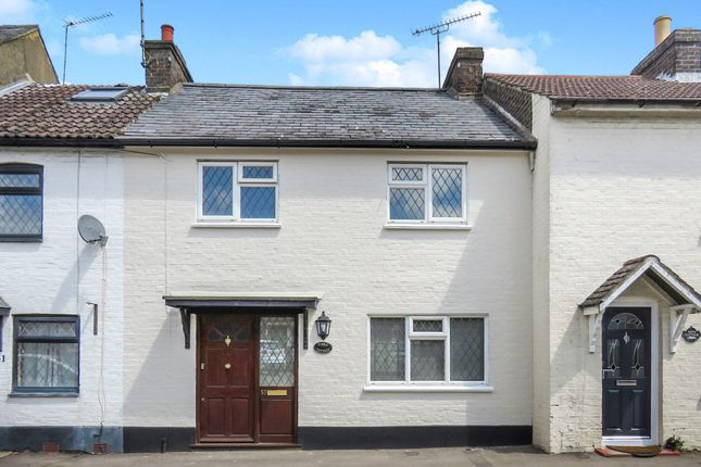 Thumbnail Terraced house for sale in Front Street, Slip End, Luton
