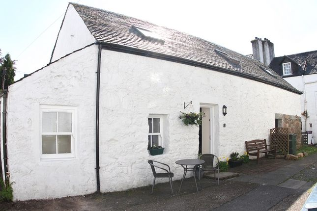 Cottage for sale in Quay Close, Inveraray