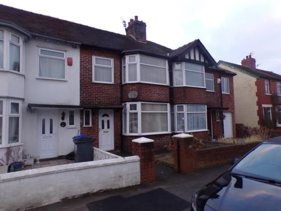 Property for sale in Shetland Road, Blackpool, Lancashire