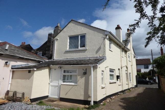 Thumbnail Maisonette to rent in High Street, Topsham, Exeter