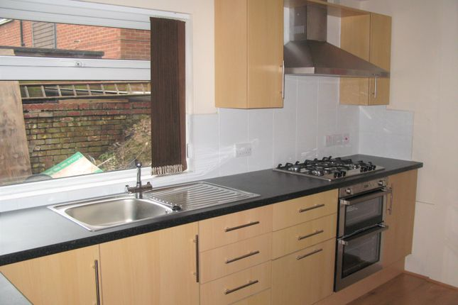 Thumbnail Room to rent in Great Cheetham Street West, Salford