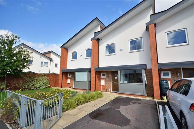 Thumbnail Flat for sale in Arena Drive, Beswick, Manchester