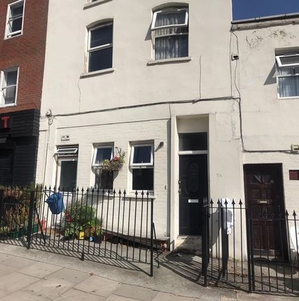Thumbnail Terraced house to rent in Lower Clapton, East London, London
