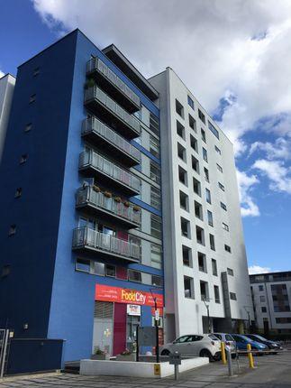 Thumbnail Flat to rent in California Building Deals Gateway, London, London