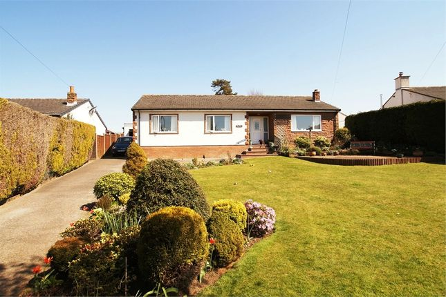 3 bed detached bungalow for sale in The Firs, Hornsby, Armathwaite, Cumbria