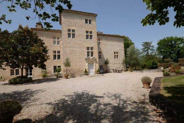 Thumbnail Town house for sale in Gaillac, 12310 Gaillac-D'aveyron, France