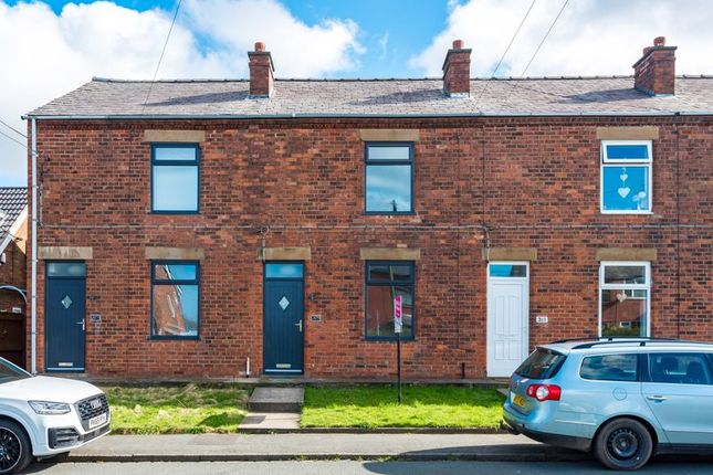 Terraced house to rent in Wood Lane, Heskin, Chorley