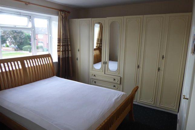Bedroom One of Lela Avenue, Hounslow TW4