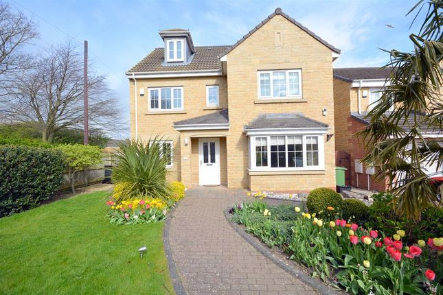 Thumbnail Detached house to rent in Ascot Way, St. Helen Auckland, Bishop Auckland
