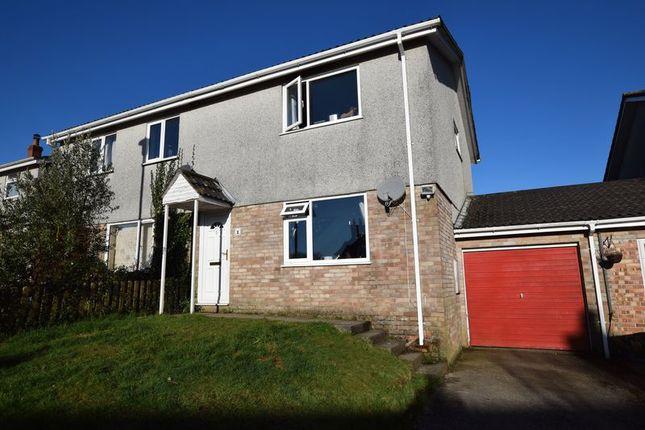 Thumbnail Property for sale in Longacre, Harrowbarrow, Callington