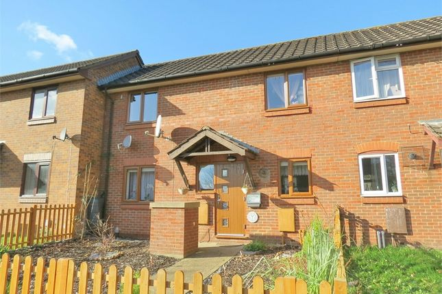 Thumbnail Terraced house for sale in St Pauls Way, Watford, Hertfordshire