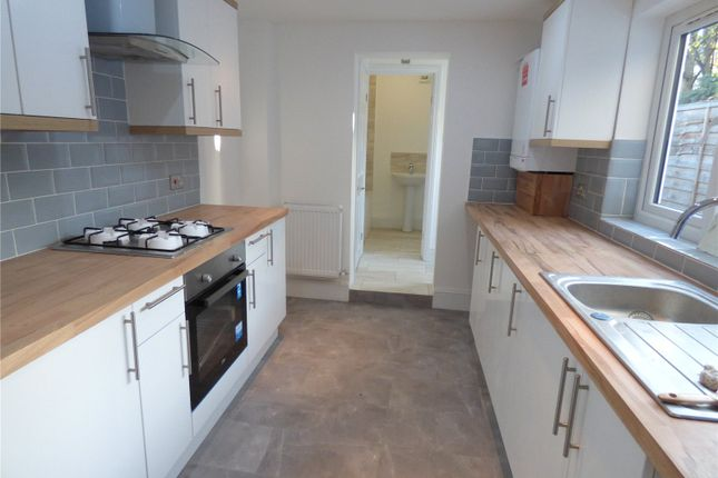 Thumbnail Terraced house for sale in Downsell Road, Leyton, London