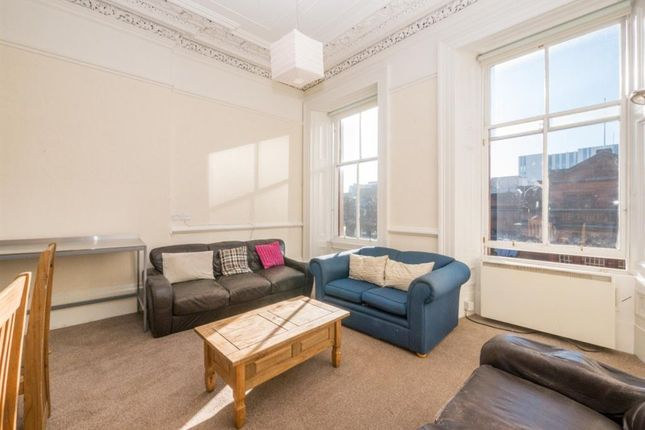 Thumbnail Flat to rent in Bath Street, Glasgow