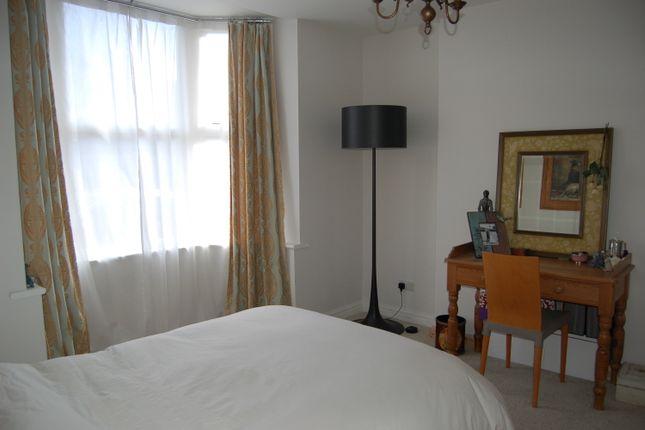 Bedroom of St Peters Street, Norton, Malton YO17