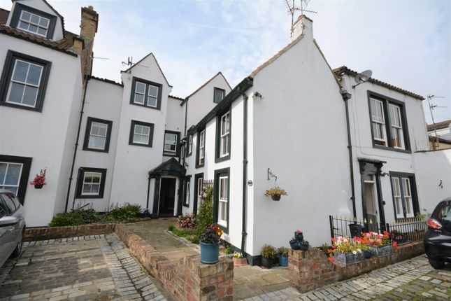 Thumbnail Flat for sale in Kings Lodge, Market Place, Bishop Auckland