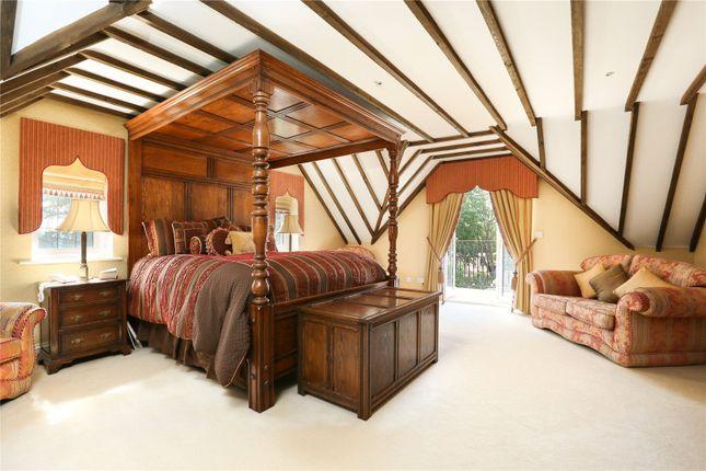 Bedroom of Midford Lane, Limpley Stoke, Bath BA2