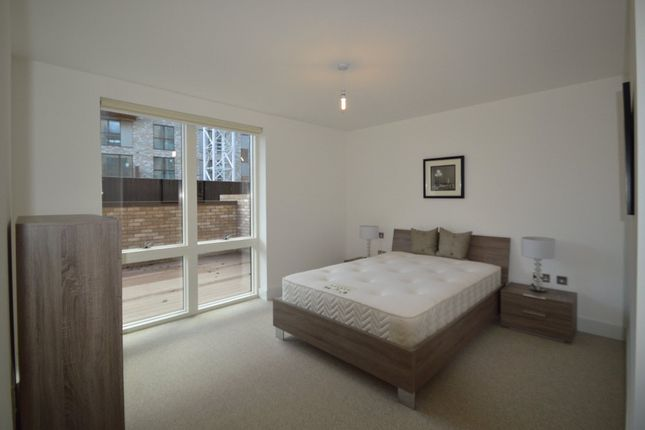 Thumbnail Flat for sale in Bodiam Court, Lakeside Drive, Park Royal, London