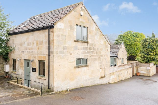 Thumbnail Flat to rent in Percy Place, Bath