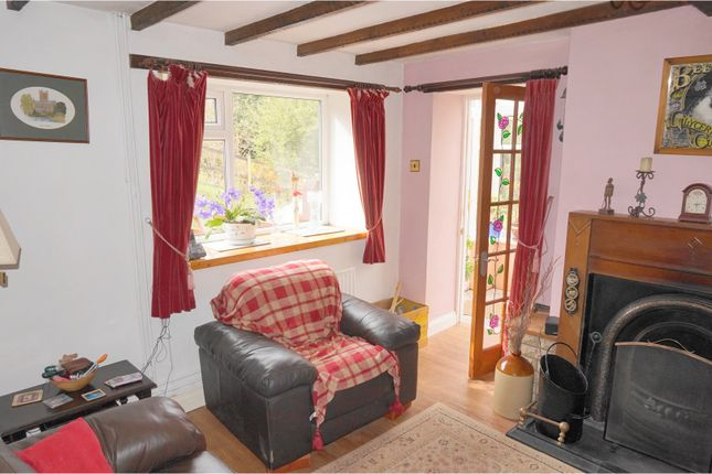 Thumbnail Detached house for sale in Gurney Slade, Radstock
