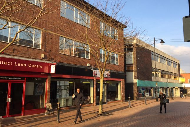 Thumbnail Retail premises to let in St. Albans Court, St. Albans Road, Stafford