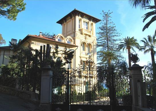 18014 Ospedaletti Im, Italy