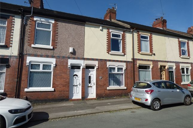 Clarence Street, Wolstanton, Newcastle, Staffordshire ST5