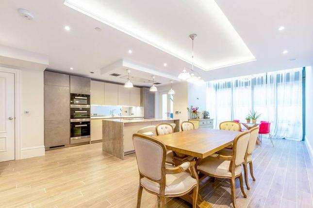 Thumbnail Property to rent in Marryat Place, Wimbledon Park, London