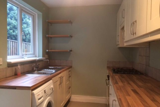 Thumbnail Terraced house to rent in Delta Street, Nottingham