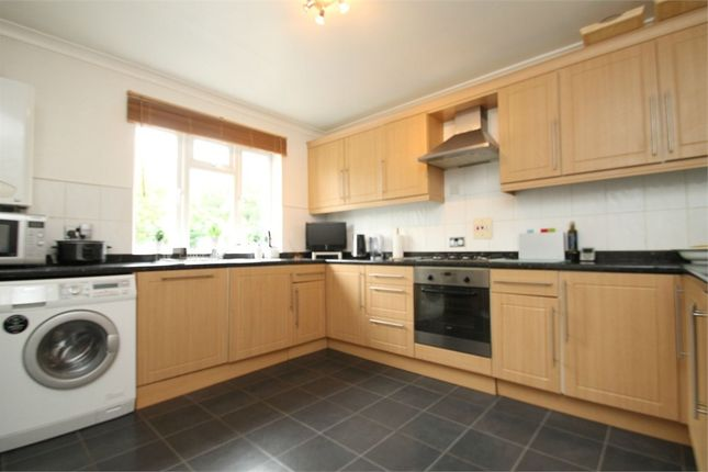 Thumbnail Flat to rent in Chaseville Parade, Chaseville Park Road, London