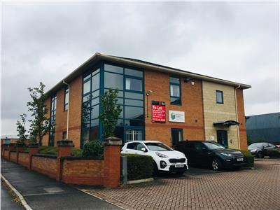 Thumbnail Office to let in Unit 11, United Business Park, Lowfields Road, Leeds, West Yorkshire