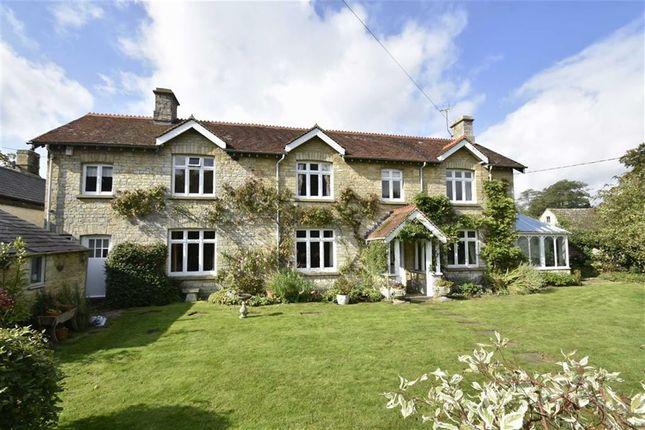 Thumbnail Detached house for sale in Bletchingdon Road, Kirtlington, Kidlington