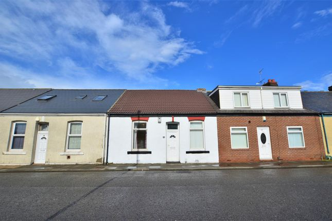 Thumbnail Cottage for sale in St. Marks Road, Millfield, Sunderland