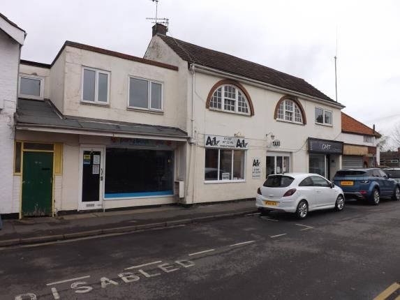 Thumbnail Property for sale in Tennyson Road, Mablethorpe