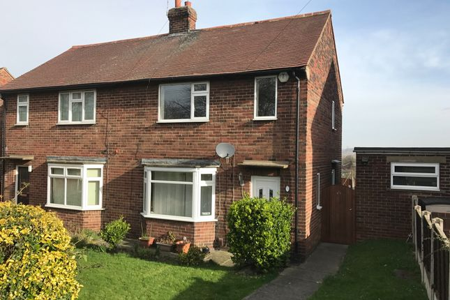 Thumbnail Semi-detached house to rent in Lumley Avenue, Castleford