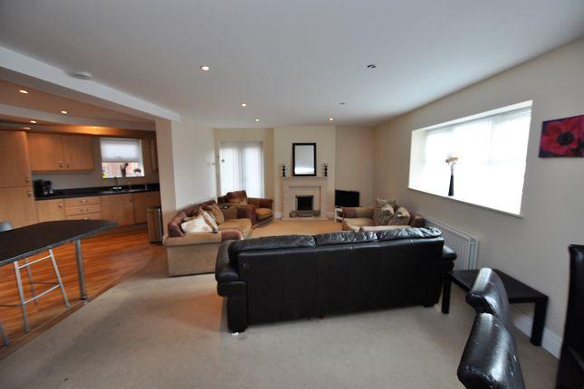 Thumbnail Flat to rent in Northumberland Road, Lemington, Newcastle Upon Tyne
