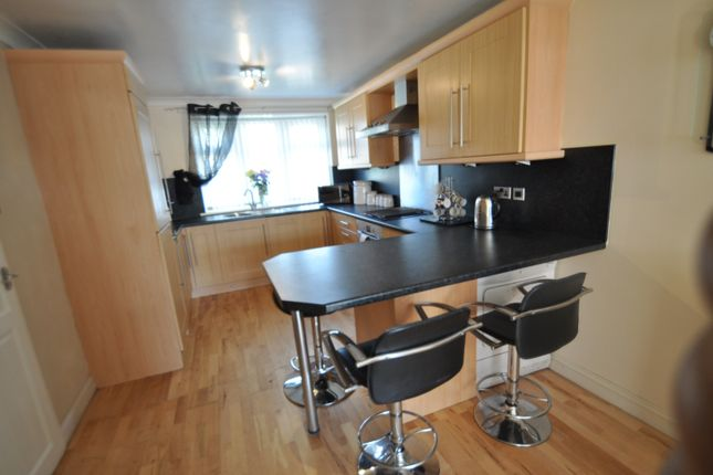 Thumbnail End terrace house for sale in Blandford Close, Bransholme, Hull, East Riding Of Yorkshire