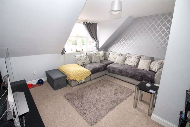 Thumbnail Flat for sale in High Street, Hawick