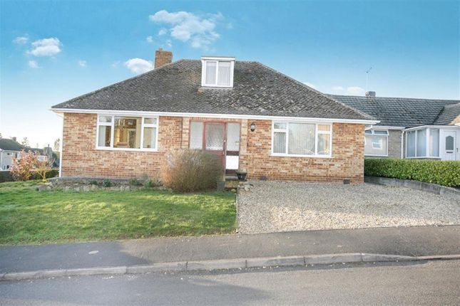 2 bed detached bungalow for sale in Grange Road, Stanion, Kettering