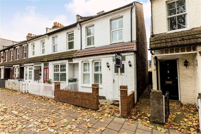 Thumbnail Property to rent in Chertsey Road, St Margarets, Twickenham