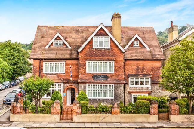 Thumbnail Detached house for sale in Maison Dieu Road, Dover, Kent, .