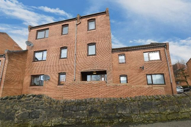 1 bedroom flat for sale in Rowans Gate, Paisley