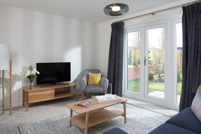 """3 bedroom mews house for sale in """"Aston"""" at Close Lane, Alsager, Stoke-On-Trent"""