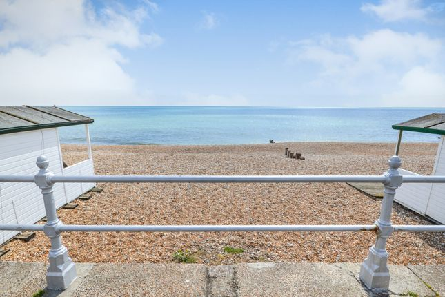Thumbnail Flat to rent in The Sackville, De La Warr Parade, Bexhill On-Sea